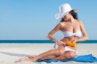 Tot ce trebuie sa stiti despre folosirea corecta a lotiunii solare