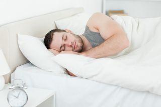 Afla daca risti sa faci apnee de somn