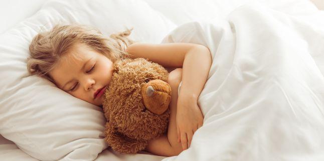Tot ce trebuie stiut despre apneea in somn la copii