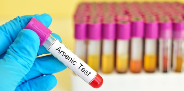 Ar trebui sa te ingrijoreze nivelul de arsenic din alimentatie?
