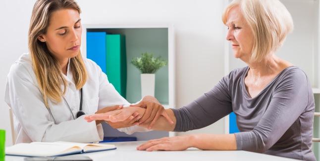Bolile reumatice si agravarea lor in sezonul rece