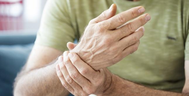 cum să tratezi artrita reumatoidă într un spital