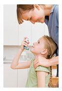 Astmul bronsic, cea mai frecventa boala cronica la copiii din tarile industrializate