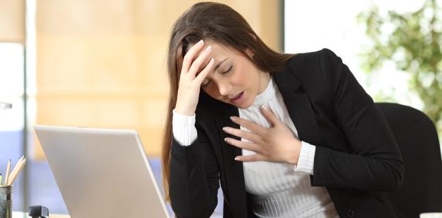 Cum influenteaza stresul emotional aparitia astmului