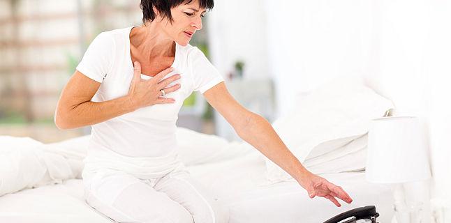 Atac de panica sau atac de cord? Cum se face corect diferenta