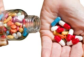 Nu lua pastile fara sfatul medicului! Pot avea urmari extrem de grave