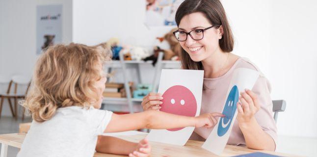 Tratamentul de raspuns pivot si efectele sale asupra copiilor cu autism