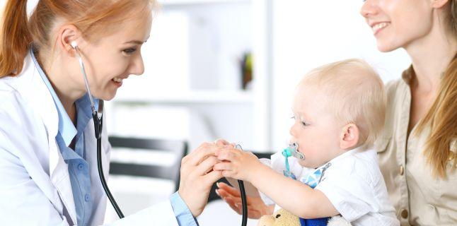 Cauzele si tratamentul febrei in cazul bebelusilor