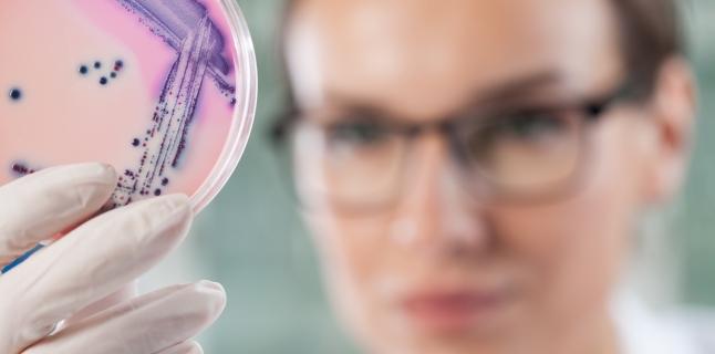 microbi din articulații decât pentru a trata