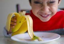 Banana, alimentul care poate imbunatati vederea