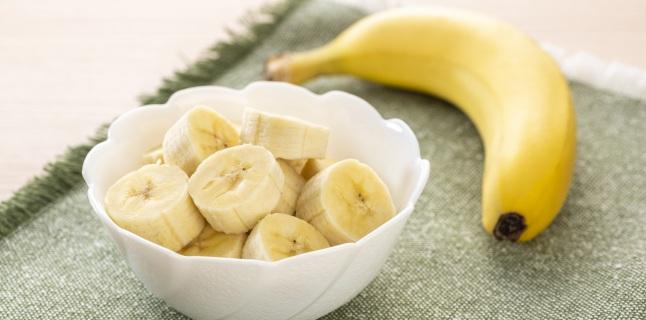 Bananele ajuta la pierderea kilogramelor in plus?