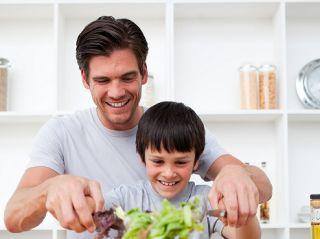 5 alimente care protejeaza viata barbatilor