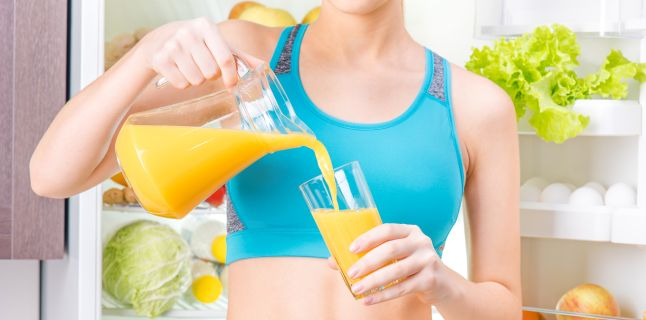 pierdere în greutate băutură sănătoasă sănătatea bărbaților pierde în greutate rapid
