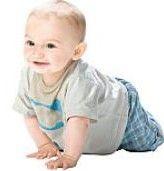 Copilul pana in 2 ani - afectiuni frecvente