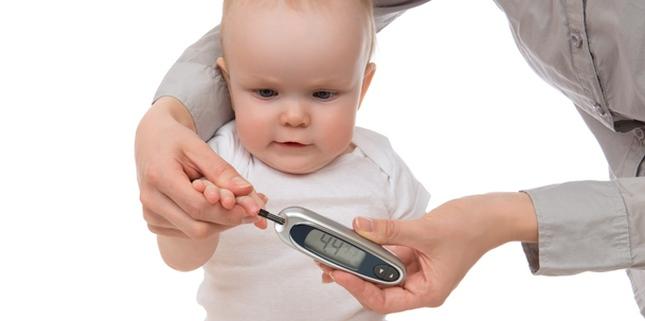 Primele semne ale diabetului la copii. Ce trebuie sa aiba parintii in vedere