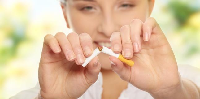 Cum va puteti ajuta organismul daca renuntati la fumat?