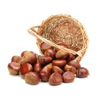 Castanele beneficii, informatii nutritionale si retete sanatoase
