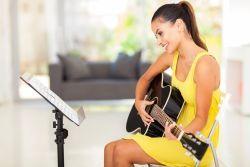 10 beneficii cognitive ale studierii unui instrument muzical