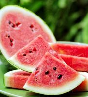 Pepenele rosu beneficii si informatii nutritionale