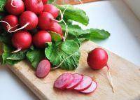 Ridichile rosii si negre beneficii si informatii nutritionale
