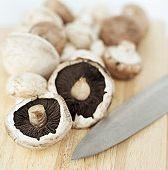 Beneficiile pentru sanatate ale ciupercilor