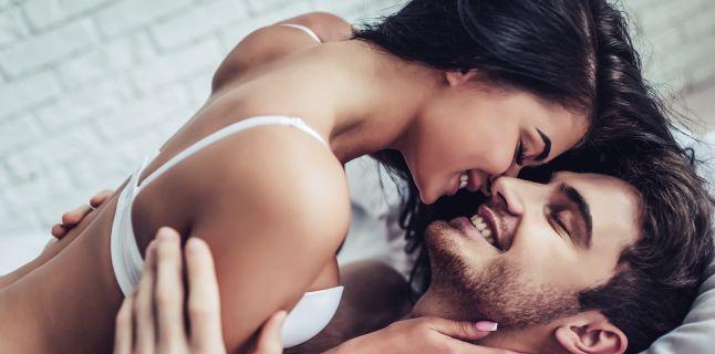 Beneficiile sexului pentru sanatate
