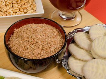 Biscuiti din tarate si faina integrala de grau si grapefruit