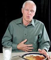 Boala de reflux gastroesofagian, mai mult decat arsuri stomacale