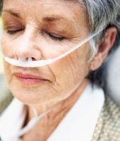 Viata persoanelor cu boala pulmonara obstructiv cronica