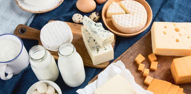 10 cele mai bune alimente pentru menopauză. Ce ar trebui să consumi