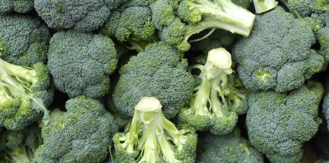 Broccoli, proprietati binefacatoare
