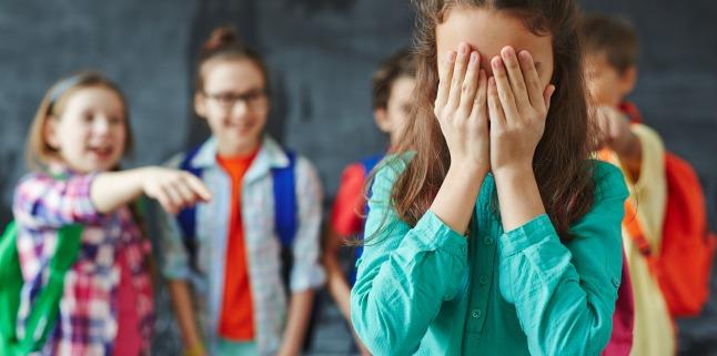 Cum afecteaza copilul fenomenul bullying?