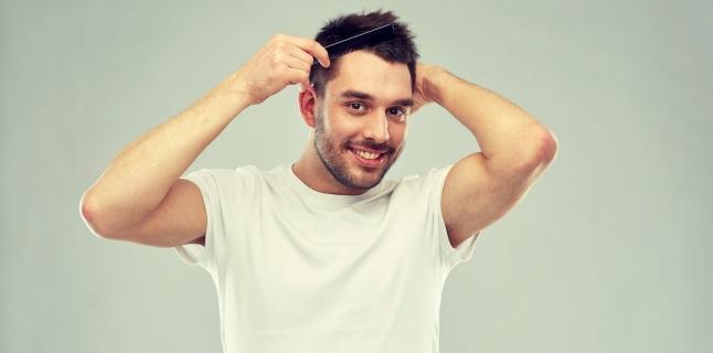 Alopecia la barbati: exista tratament impotriva caderii parului?