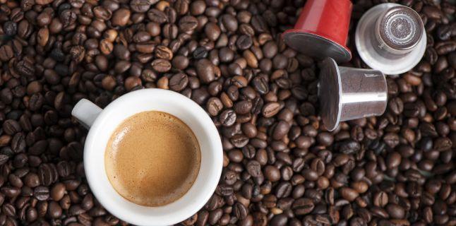 Diferenta dintre cafeaua clasica si cea din capsule