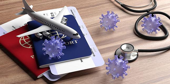 Pandemia de coronavirus: ce trebuie sa faci atunci cand vrei sa calatoresti?