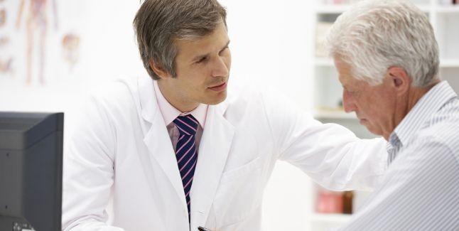 Cancerul anal: simptome, cauze si tratament
