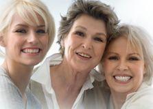 Riscul de a mosteni cancerul de san si ovar exista. Depisteaza boala la timp!