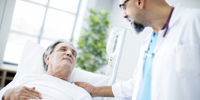 Intelegerea si tratarea cancerului in faza terminala