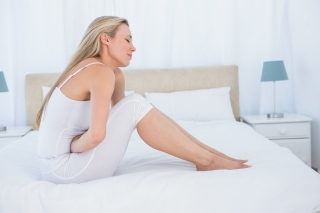 Cancerul ovarian - cauze si simptome ascunse. Nu le ignora!