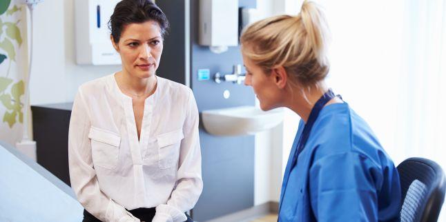 Tipurile si stadializarea cancerului ovarian