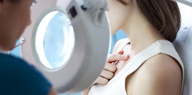 Semnele timpurii ale cancerului de piele