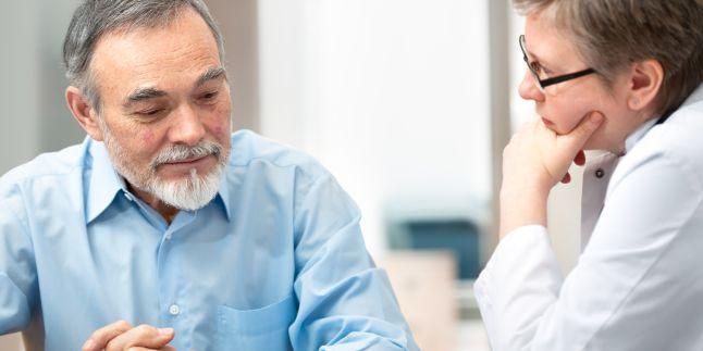 Cancerul de prostata - cea mai frecventa forma de cancer in randul barbatilor