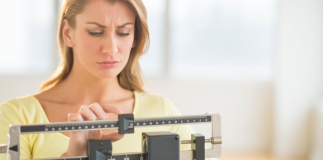 Principalii factori care fac imposibila pierderea kilogramelor