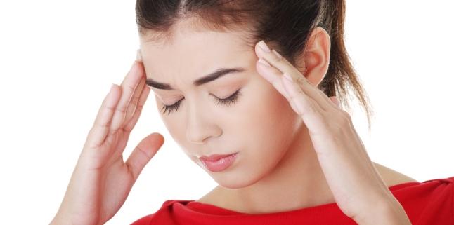 Durerile de cap pot semnala un motiv de ingrijorare?