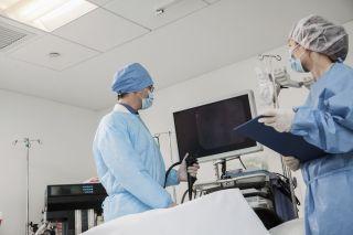 Capsula endoscopica - generalitati, utilizare, pregatire