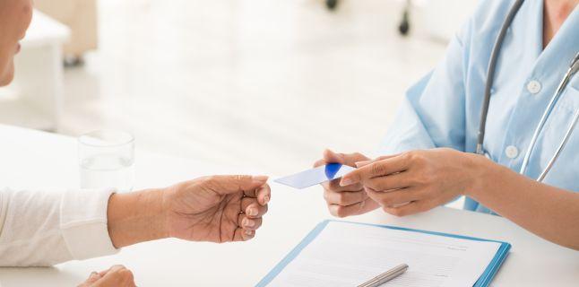 Reamintire legata de valabilitatea cardurilor nationale de sanatate