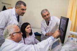 Cardiomiopatia hipertrofica poate fi tratata modern si eficient si in Romania