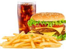Ce contin cartofii prajiti de la renumitele fast-food-uri?