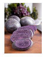 Cartofii mov sau violeti scad tensiunea arteriala