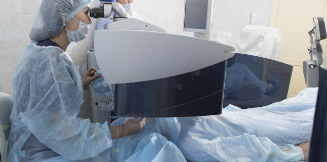 Operatia de cataracta: cand trebuie efectuata si care este perioada de recuperare